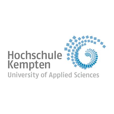 Logo der Hochschule Kempten