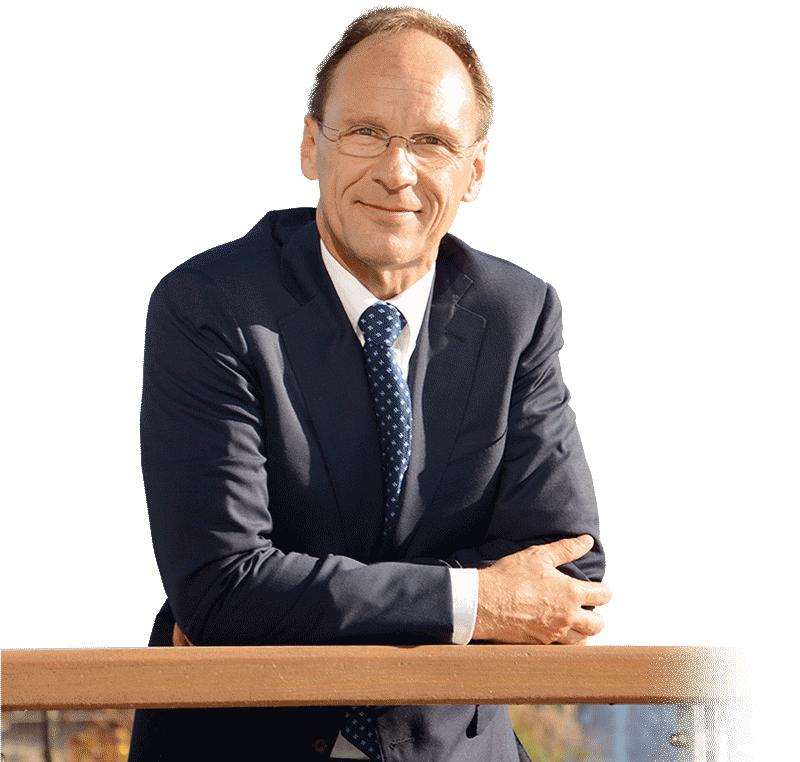 Rainer Stetter