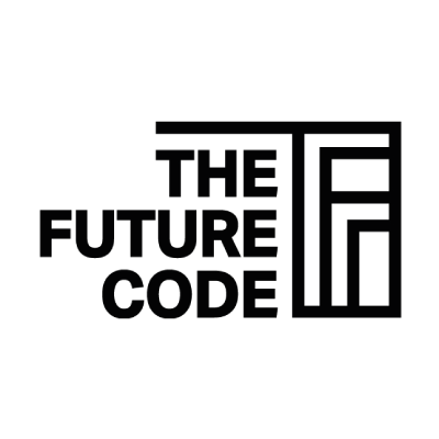 The Future Code Logo